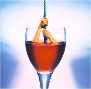 Изготавливаем оберег от алкоголизма