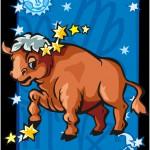 Подробный гороскоп на 2014 год для Тельцов