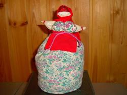 Кукла-оберег для дома