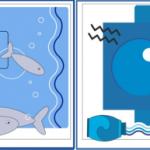 Как совместимы по гороскопу Рыбы и Водолей