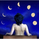 Будущее в лунном свете. Календарь фаз Луны на 2014 год