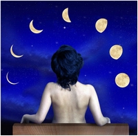 Лунный календарь на 2014 год